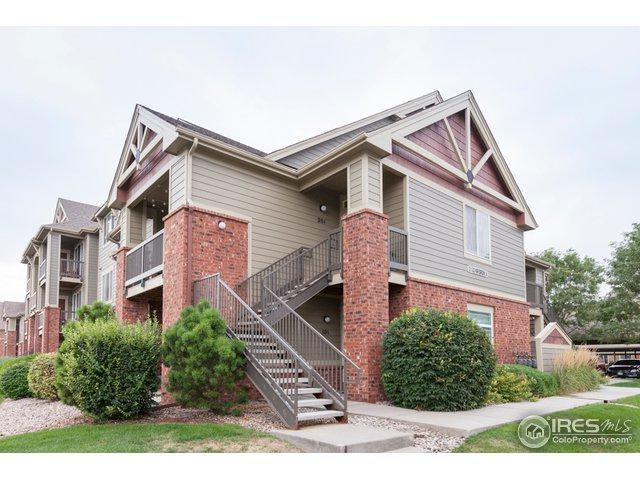 2133 Krisron Rd #201, Fort Collins, CO 80525 (MLS #861794) :: The Daniels Group at Remax Alliance