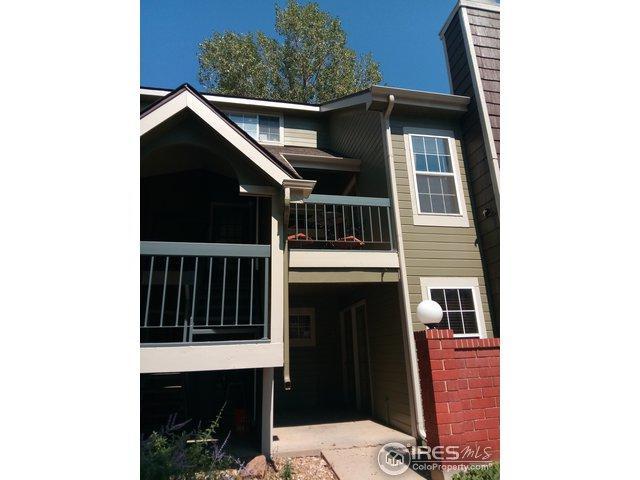 3531 Windmill Dr #6, Fort Collins, CO 80526 (MLS #861800) :: 8z Real Estate