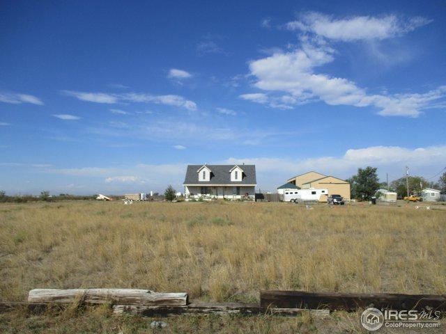 45407 County Road 41, Pierce, CO 80650 (#861805) :: The Peak Properties Group