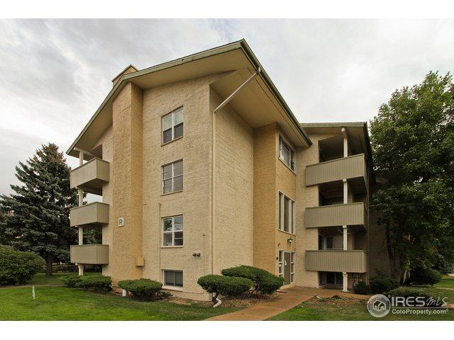 3030 Oneal Pkwy #35, Boulder, CO 80301 (MLS #861820) :: The Daniels Group at Remax Alliance