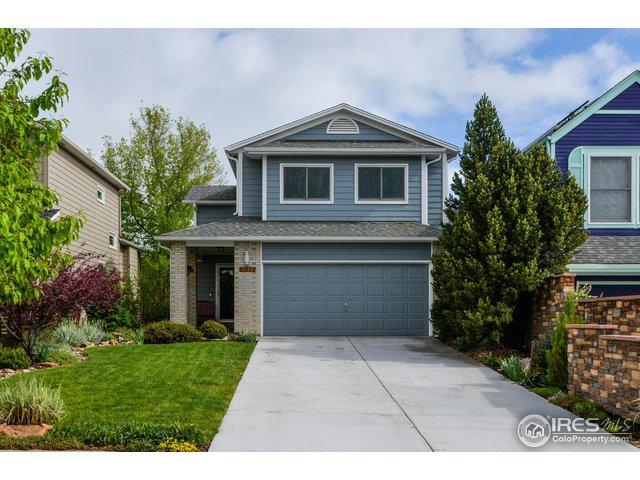 1163 Quince Ave, Boulder, CO 80304 (MLS #861825) :: 8z Real Estate