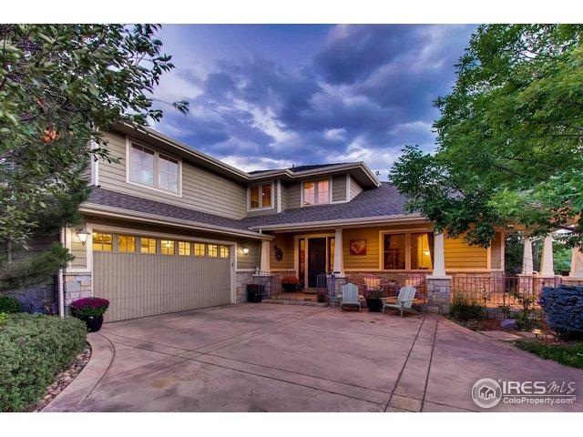 4010 Nevis St, Boulder, CO 80301 (MLS #861875) :: 8z Real Estate