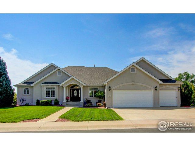 5301 Highcastle Ct, Fort Collins, CO 80525 (MLS #861897) :: 8z Real Estate