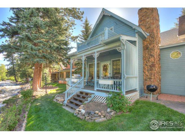 2222 Highway 66 #5, Estes Park, CO 80517 (MLS #861900) :: Tracy's Team