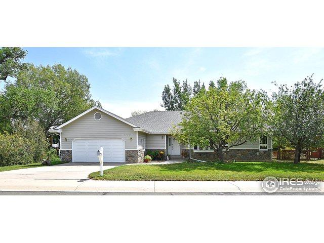 2221 Stonecrest Dr, Fort Collins, CO 80521 (#861903) :: The Peak Properties Group