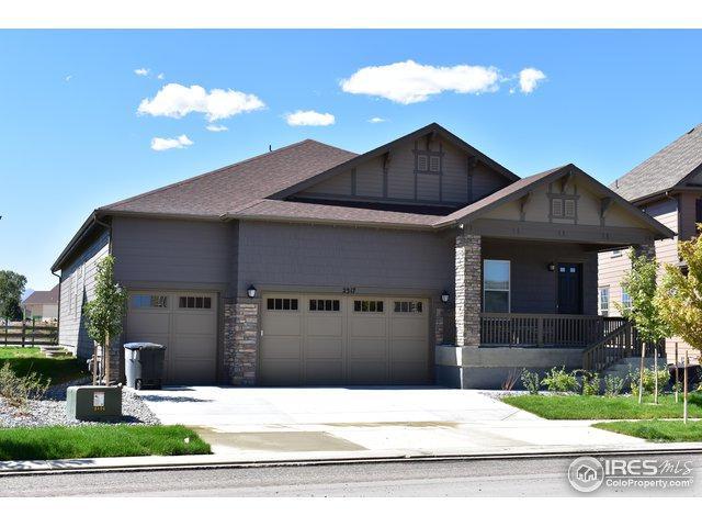 2317 Summerlin Ln, Longmont, CO 80503 (MLS #861916) :: 8z Real Estate