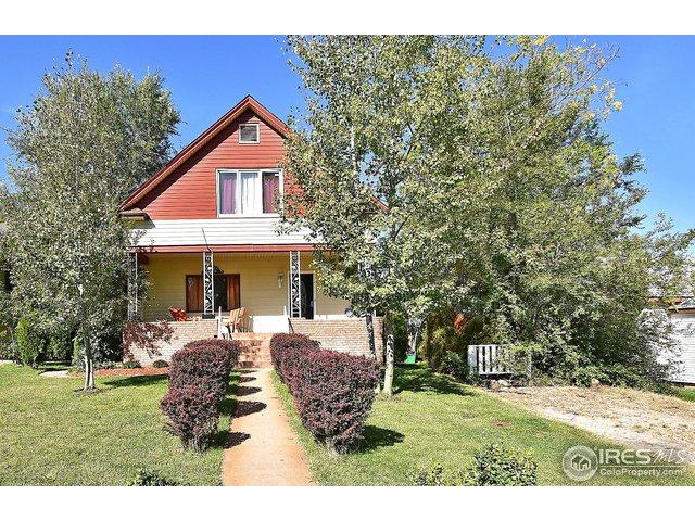 1015 18th Ave, Greeley, CO 80631 (#861917) :: The Peak Properties Group