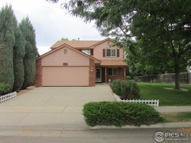 2826 Paddington Rd, Fort Collins, CO 80525 (#861924) :: The Peak Properties Group