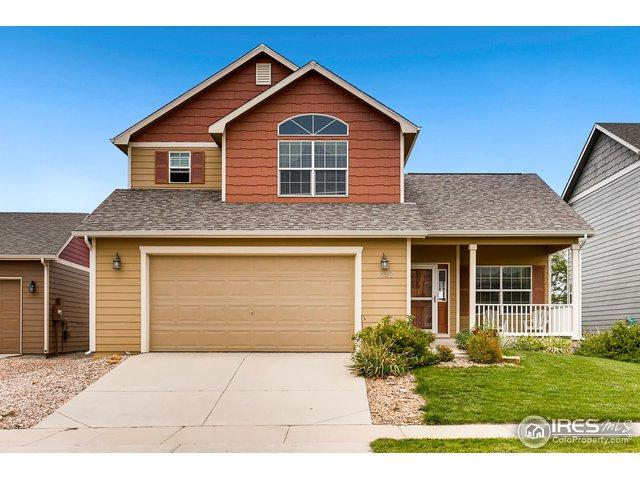 1112 101st Ave Ct, Greeley, CO 80634 (#861928) :: The Griffith Home Team