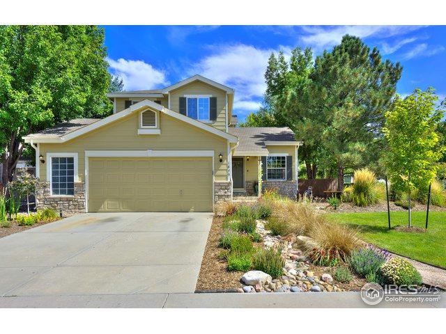 1879 Morris Ct, Erie, CO 80516 (MLS #861929) :: 8z Real Estate