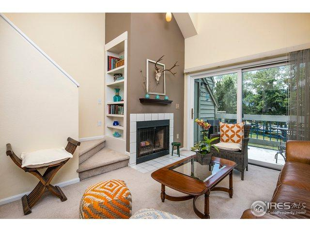 3260 47th St #205, Boulder, CO 80301 (MLS #861932) :: The Daniels Group at Remax Alliance