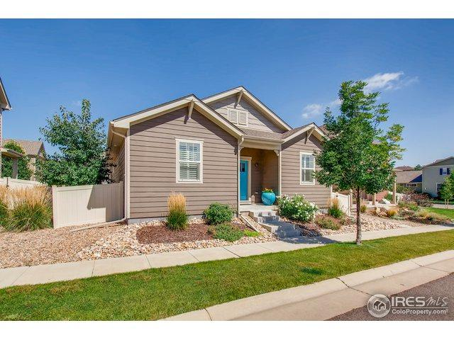 589 Jackson St, Lafayette, CO 80026 (MLS #861934) :: Downtown Real Estate Partners