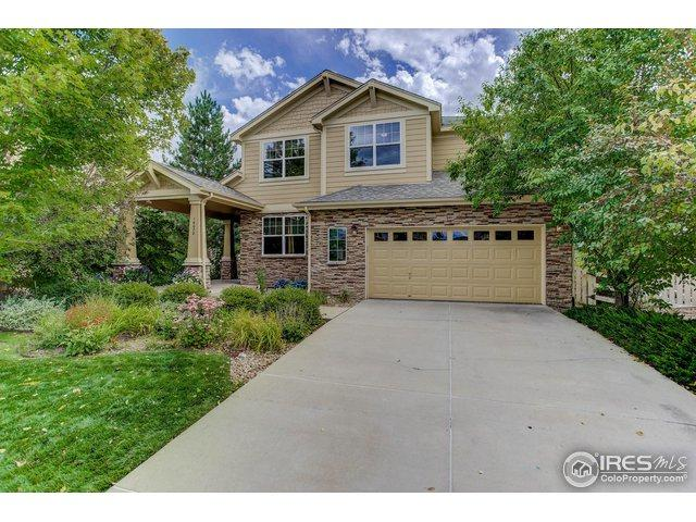 14072 Roaring Fork Cir, Broomfield, CO 80023 (MLS #861952) :: Downtown Real Estate Partners