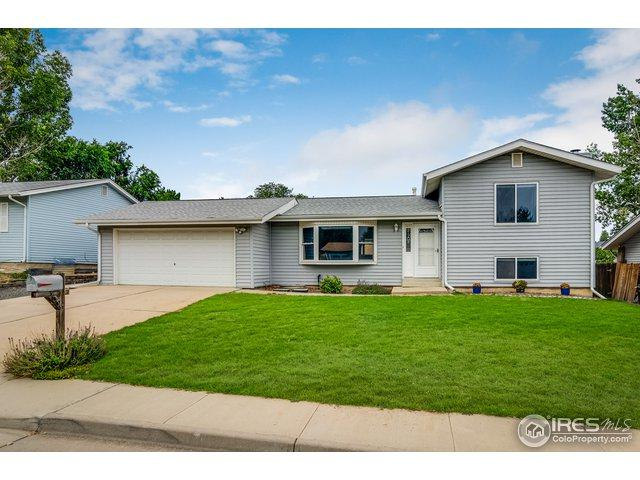 3097 W 134th Way, Broomfield, CO 80020 (#861958) :: The Griffith Home Team
