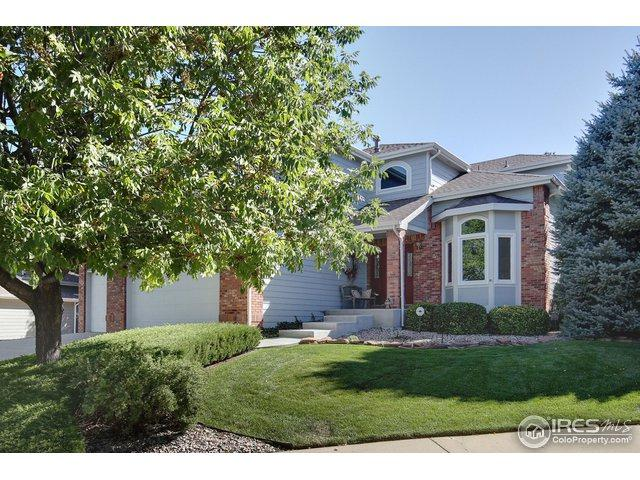 5115 Hogan Ct, Fort Collins, CO 80528 (#861979) :: The Peak Properties Group