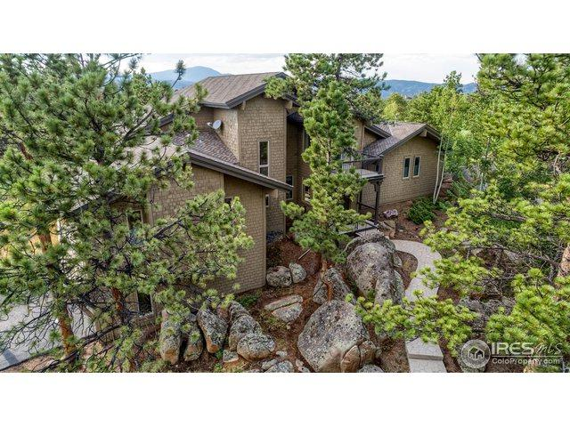 2205 Fox Acres Dr, Red Feather Lakes, CO 80545 (MLS #861994) :: Tracy's Team
