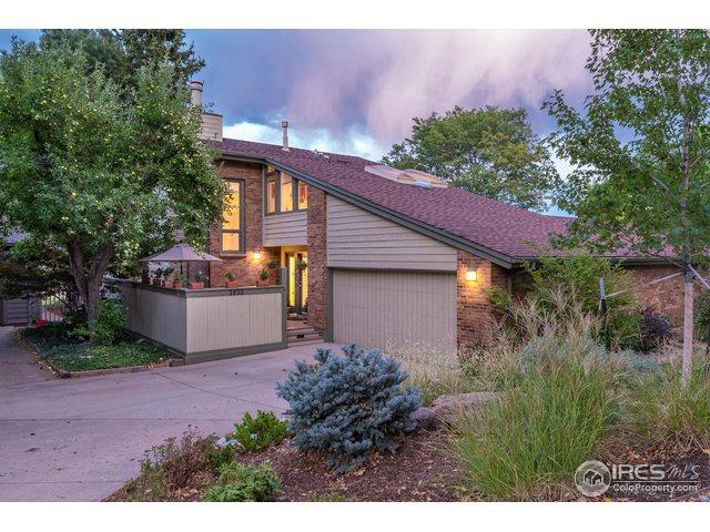 3832 Lakebriar Dr, Boulder, CO 80304 (MLS #862019) :: 8z Real Estate