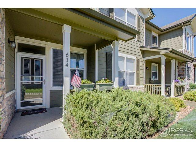 5551 29th St #614, Greeley, CO 80634 (#862021) :: The Peak Properties Group