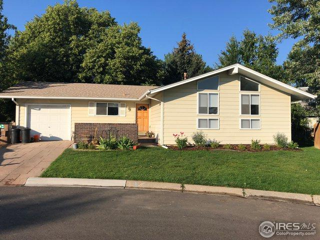 5 Evergreen Pl, Broomfield, CO 80020 (#862035) :: The Griffith Home Team