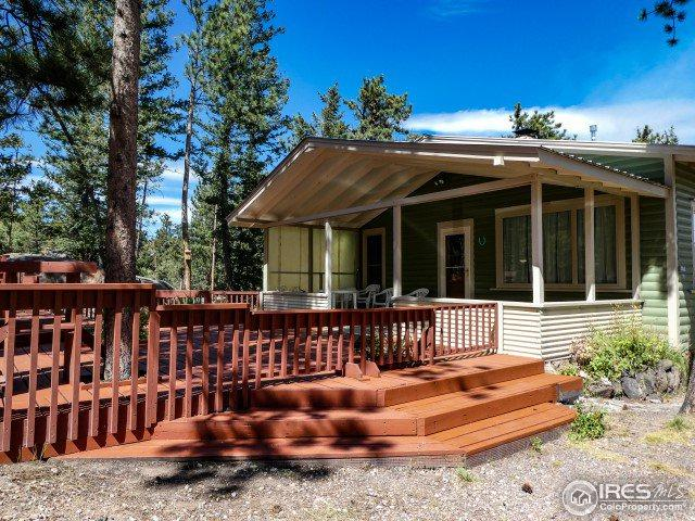 512 Eagle Tree Cir, Red Feather Lakes, CO 80545 (MLS #862039) :: 8z Real Estate