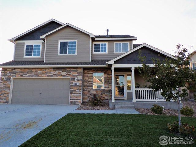 2121 75th Ave, Greeley, CO 80634 (MLS #862046) :: 8z Real Estate