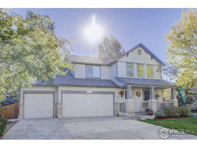 6285 Taft St, Frederick, CO 80530 (MLS #862050) :: Tracy's Team