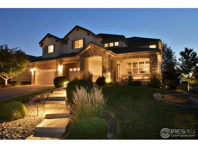 4790 W 105th Dr, Westminster, CO 80031 (#862057) :: My Home Team