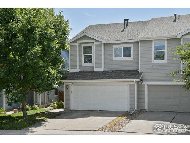 2326 E 109th Dr, Northglenn, CO 80233 (#862059) :: The Peak Properties Group