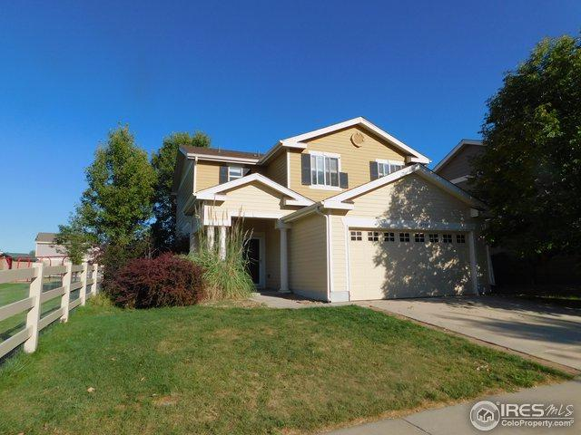 10598 Forester Pl, Longmont, CO 80504 (#862060) :: The Peak Properties Group