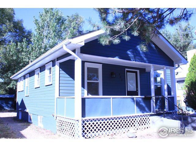 903 Edison St, Brush, CO 80723 (#862061) :: Group 46:10 - Denver