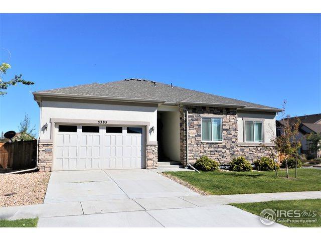 5385 Retreat Cir, Longmont, CO 80503 (MLS #862072) :: 8z Real Estate