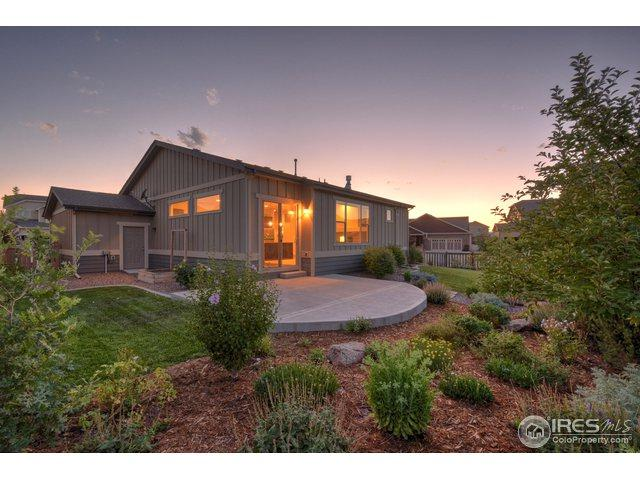 5326 Wishing Well Dr, Timnath, CO 80547 (#862101) :: The Peak Properties Group