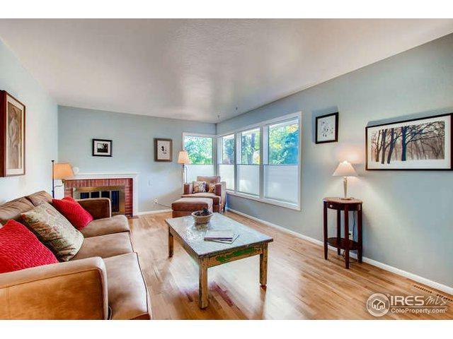 3111 Broadway St, Boulder, CO 80304 (MLS #862116) :: 8z Real Estate