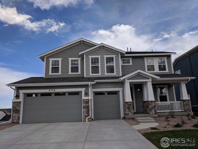 720 Lilac Ct, Brighton, CO 80601 (MLS #862125) :: 8z Real Estate