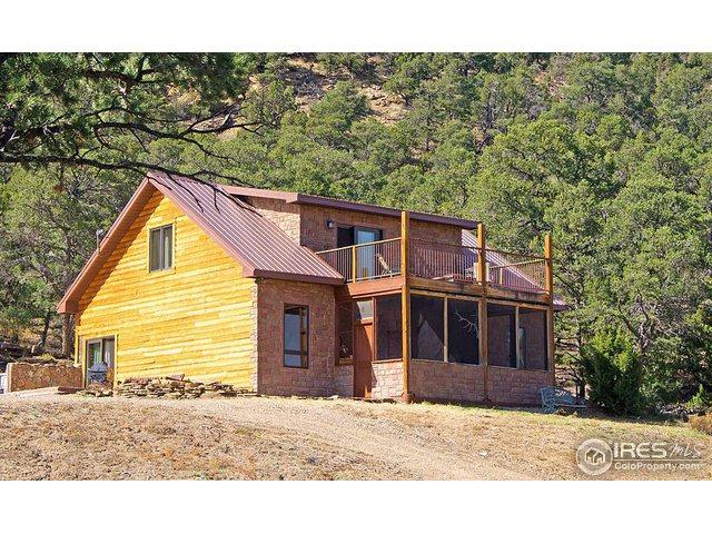 6451 Farview Valley Rd, Trinidad, CO 81082 (MLS #862135) :: 8z Real Estate