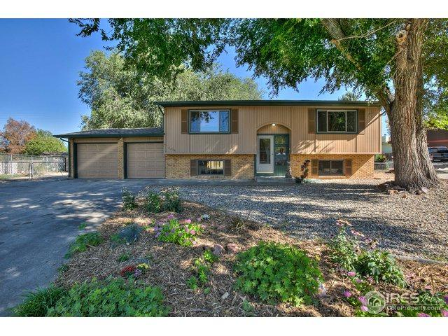 2204 Ulmus Dr, Loveland, CO 80538 (#862144) :: The Peak Properties Group