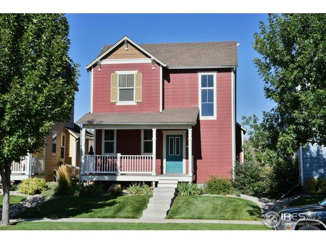 2239 Haymaker Ln, Fort Collins, CO 80525 (MLS #862147) :: Downtown Real Estate Partners