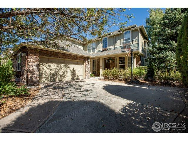 3300 Shallow Pond Dr, Fort Collins, CO 80528 (MLS #862159) :: Bliss Realty Group