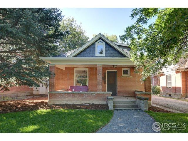 1209 Laporte Ave, Fort Collins, CO 80521 (MLS #862168) :: 8z Real Estate