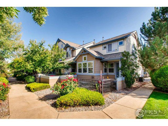 145 Rowena Pl, Lafayette, CO 80026 (#862170) :: The Peak Properties Group