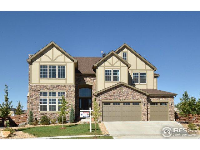 85 Sunshine Cir, Erie, CO 80516 (MLS #862175) :: 8z Real Estate