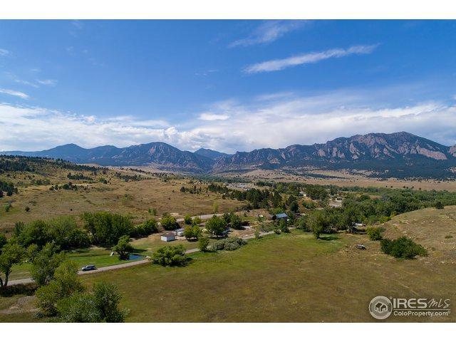 5455 Marshall Rd, Boulder, CO 80305 (MLS #862178) :: 8z Real Estate