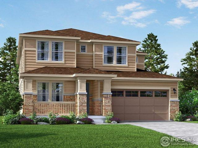 1003 Stagecoach Dr, Lafayette, CO 80026 (MLS #862192) :: 8z Real Estate