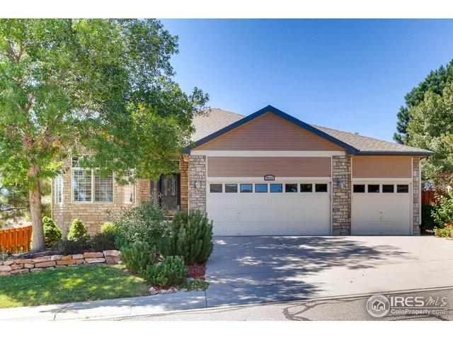 7111 Ulysses St, Arvada, CO 80007 (#862205) :: My Home Team