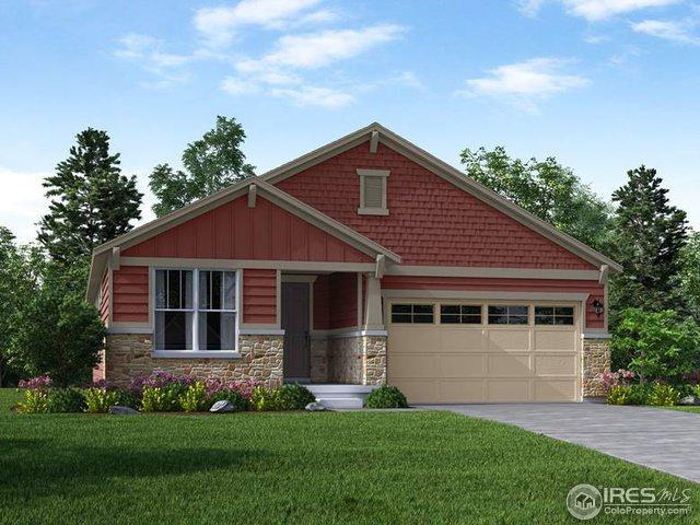 1015 Stagecoach Dr, Lafayette, CO 80026 (MLS #862213) :: 8z Real Estate