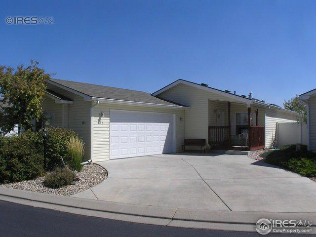 868 Sunchase Dr, Fort Collins, CO 80524 (#862218) :: The Griffith Home Team