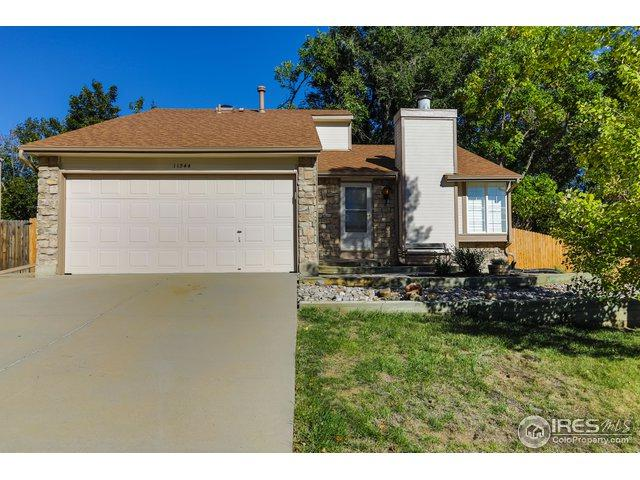 11544 Marshall Ct, Westminster, CO 80020 (#862226) :: The Peak Properties Group