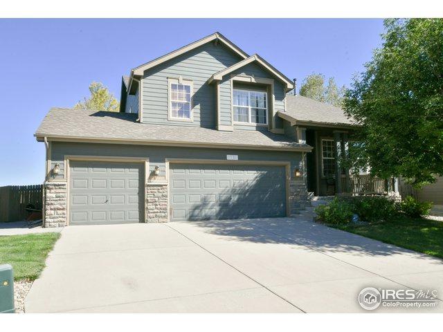 1721 Green Wing Dr, Johnstown, CO 80534 (MLS #862227) :: 8z Real Estate