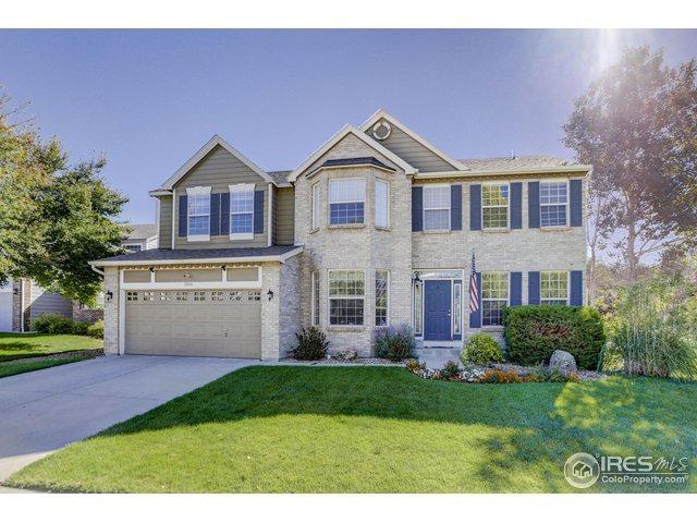 1106 Button Rock Ct, Longmont, CO 80504 (MLS #862235) :: 8z Real Estate