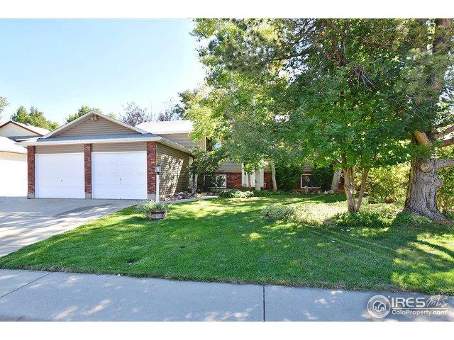 3804 Conifer Dr, Loveland, CO 80538 (#862244) :: The Peak Properties Group